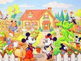 Imprimer le dessin en couleurs : Walt Disney, numéro 136570