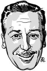 Imprimer le coloriage : Walt Disney, numéro 141580