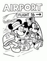 Imprimer le coloriage : Walt Disney, numéro 1478436f
