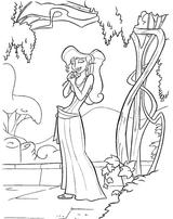 Imprimer le coloriage : Walt Disney, numéro 15241