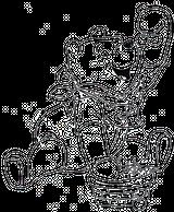 Imprimer le dessin en couleurs : Walt Disney, numéro 20231