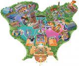 Imprimer le dessin en couleurs : Walt Disney, numéro 21998