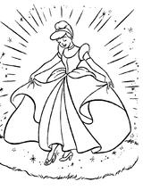 Imprimer le coloriage : Walt Disney, numéro 52903