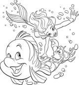 Imprimer le coloriage : Walt Disney, numéro 754910