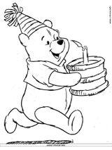 Imprimer le coloriage : Walt Disney, numéro 8870