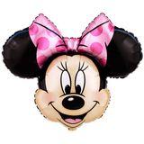Imprimer le dessin en couleurs : Minnie Mouse, numéro 14291