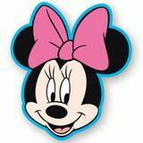 Imprimer le dessin en couleurs : Minnie Mouse, numéro 14298
