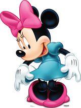 Imprimer le dessin en couleurs : Minnie Mouse, numéro 15803