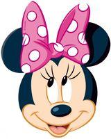 Imprimer le dessin en couleurs : Minnie Mouse, numéro 291621