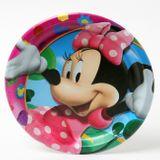 Imprimer le dessin en couleurs : Minnie Mouse, numéro 684147