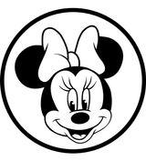 Coloriages A Imprimer Minnie Mouse Page 14