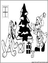 Imprimer le coloriage : Pluto, numéro 14234