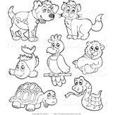 Imprimer le coloriage : Zhu Zhu Pets, numéro 124b145e