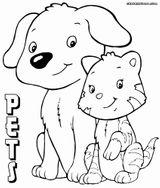Imprimer le coloriage : Zhu Zhu Pets, numéro 20459a03