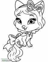 Imprimer le coloriage : Zhu Zhu Pets, numéro 2a9606de