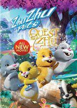 Imprimer le dessin en couleurs : Zhu Zhu Pets, numéro 306257