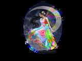 Imprimer le dessin en couleurs : Personnages féeriques, numéro 116737