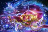 Imprimer le dessin en couleurs : Personnages féeriques, numéro 156181