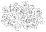 Imprimer le coloriage : Personnages féeriques, numéro 1579