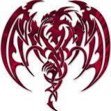 Imprimer le dessin en couleurs : Dragon, numéro 116778