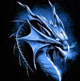 Imprimer le dessin en couleurs : Dragon, numéro 156197