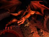 Imprimer le dessin en couleurs : Dragon, numéro 156208
