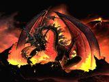 Imprimer le dessin en couleurs : Dragon, numéro 156209