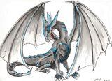 Imprimer le dessin en couleurs : Dragon, numéro 169406