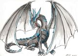 Imprimer le dessin en couleurs : Dragon, numéro 364190