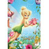 Imprimer le dessin en couleurs : Fée Clochette, numéro 449676