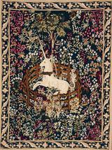Imprimer le dessin en couleurs : Licorne, numéro 117417