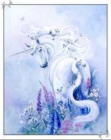Imprimer le dessin en couleurs : Licorne, numéro 20772