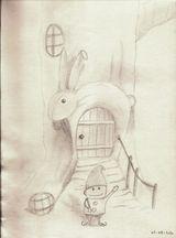 Imprimer le dessin en couleurs : Lutin, numéro 119214