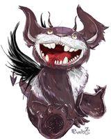 Imprimer le dessin en couleurs : Monstres, numéro 670573