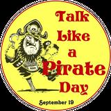 Imprimer le dessin en couleurs : Pirate, numéro 119266