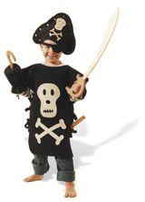 Imprimer le dessin en couleurs : Pirate, numéro 11960