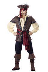 Imprimer le dessin en couleurs : Pirate, numéro 11974