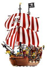 Imprimer le dessin en couleurs : Pirate, numéro 11975