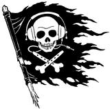 Imprimer le coloriage : Pirate, numéro 13126