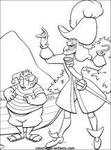 Imprimer le coloriage : Pirate, numéro 13129