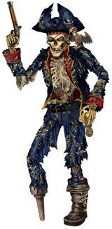 Imprimer le dessin en couleurs : Pirate, numéro 13623