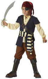 Imprimer le dessin en couleurs : Pirate, numéro 13633