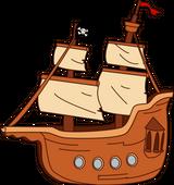 Imprimer le dessin en couleurs : Pirate, numéro 421537