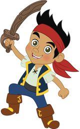 Imprimer le dessin en couleurs : Pirate, numéro 580596