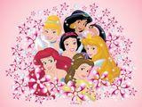 Imprimer le dessin en couleurs : Princesse, numéro 11979