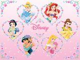 Imprimer le dessin en couleurs : Princesse, numéro 13674