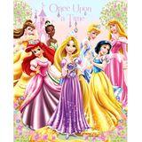 Imprimer le dessin en couleurs : Princesse, numéro 165769