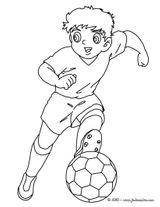 Imprimer le coloriage : Sports, numéro 30656266
