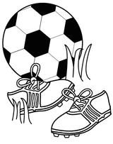 Imprimer le coloriage : Sports, numéro 459798