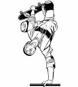 Imprimer le coloriage : Sports, numéro 459823